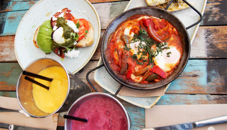 Review:  The Pool Cafe Maroubra