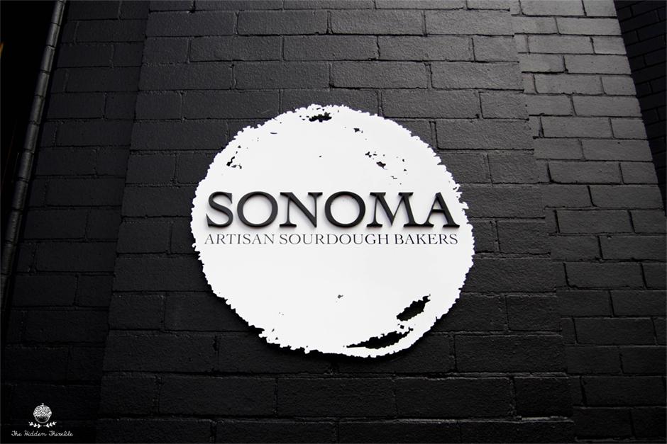 Sonoma Bakery Rose Bay