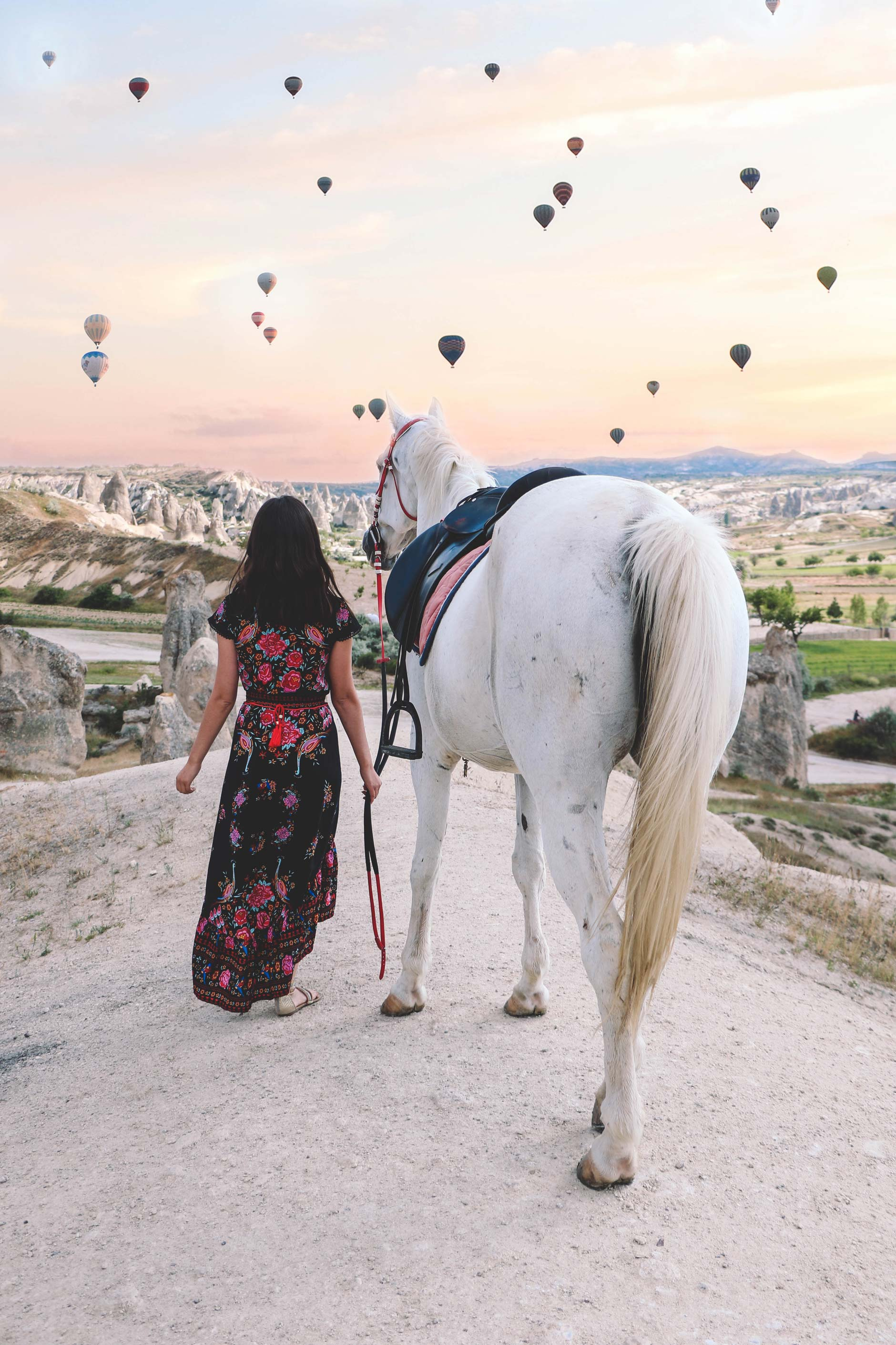 Review Horseback Photoshoot With Cappadocia Ranch